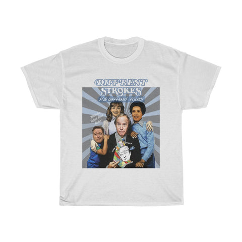Different Strokes For Different Folks T-Shirt