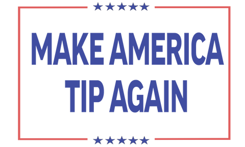 Make America Tip Again Gift Card
