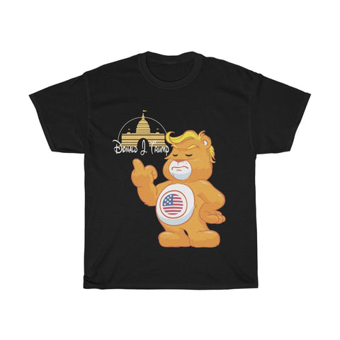 Donald J. Trump Teddy Bear Shirt