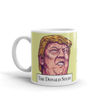 The Donald Stuff Mug