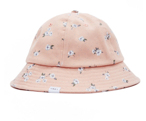 LEBRA BUCKET HAT