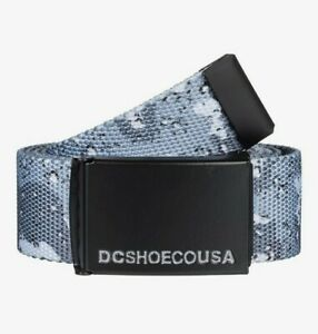 WEB 2 EDEN BELT