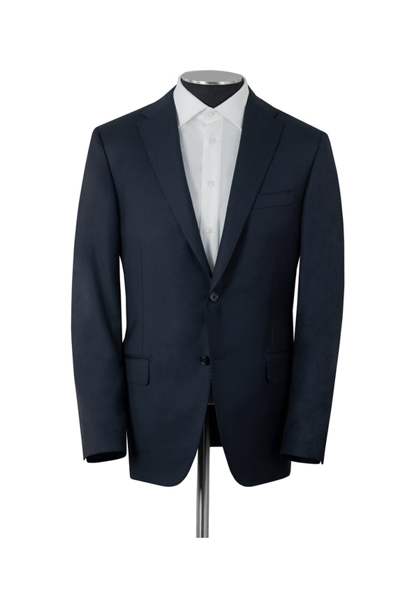 Navy Four Seasons Suit