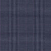 Slate Blue Glen Plaid Tasmanian Stretch Suit