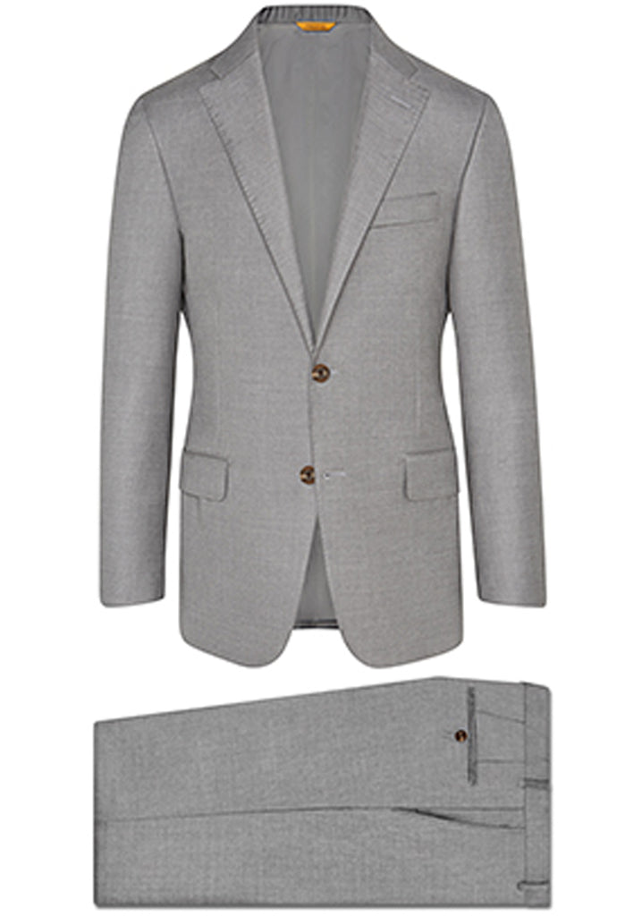 Dove Grey Tasmanian Suit: H Fit