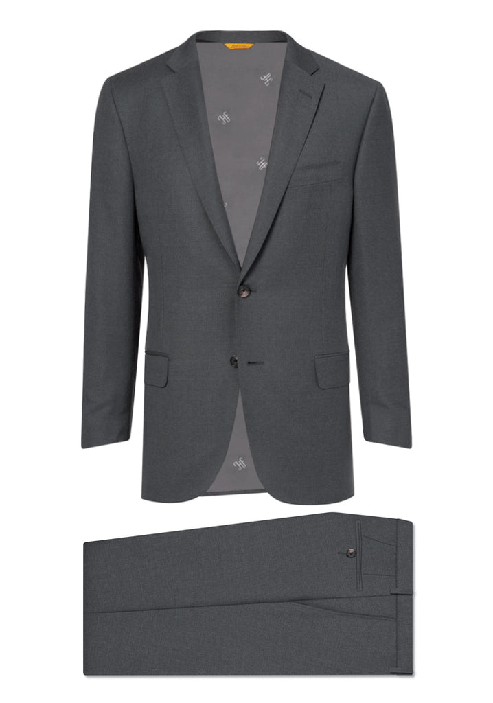 Iron Grey Four Seasons Suit