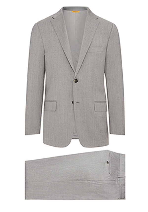 Dove Grey Four Seasons Suit