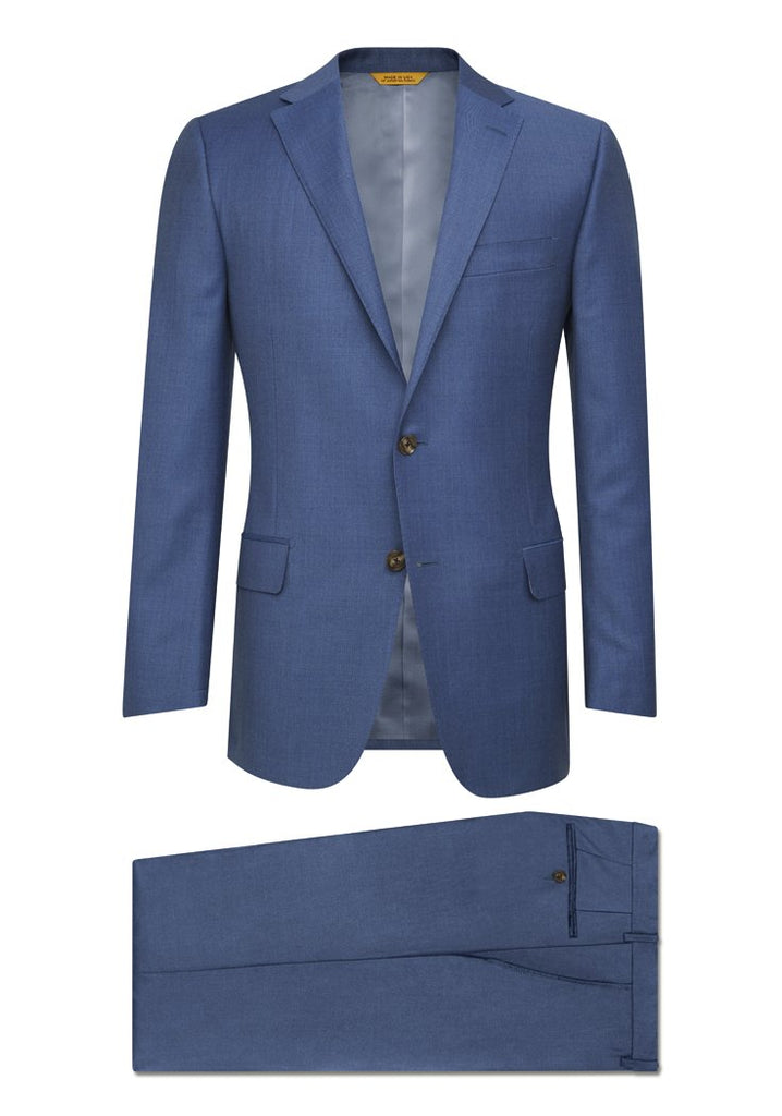 Light Blue Tasmanian Suit