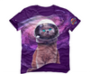 Astro Cat™ Men's T-Shirt
