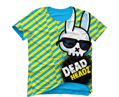 Dead Headz™ Men's T-Shirt