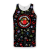 Red Apple Fireworks Tank