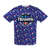 Triumph Men's T-Shirt