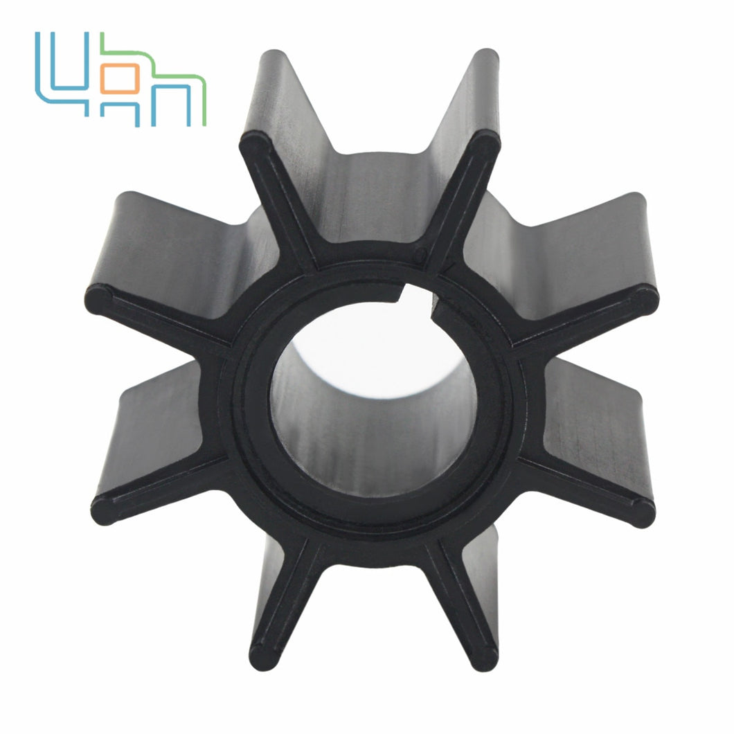 New water pump impeller for Tohatsu Nissan (9.9/15/20hp) 334-65021-0 18-8921