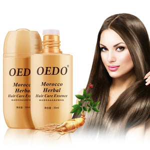 Morocco Hair Growth Essence Oil Preventing Hair Loss Promote Hair Thick Fast Powerful Growth Repair Hair Root 30ml TSLM2
