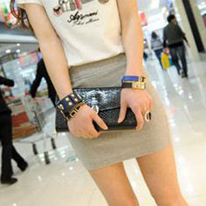 Fashion Women Ladies Sexy Summer Package Hip Pencil Skirt Seamless Elastic Pleated High Waist Slim Mini Skirts For Office Party