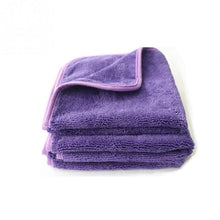 Load image into Gallery viewer, 40*40cm Washing Towel Duster Wash Supplies Cleaning Towel Car Micro Fiber Soft Cloth