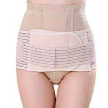 Load image into Gallery viewer, Hot Sale Postpartum Belly Band&Support New After Pregnancy Belt Belly Maternity Bandage Band Pregnant Women Shapewear Clothes