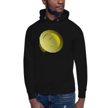 Load image into Gallery viewer, Unisex CoinMaster Logo Hoodie