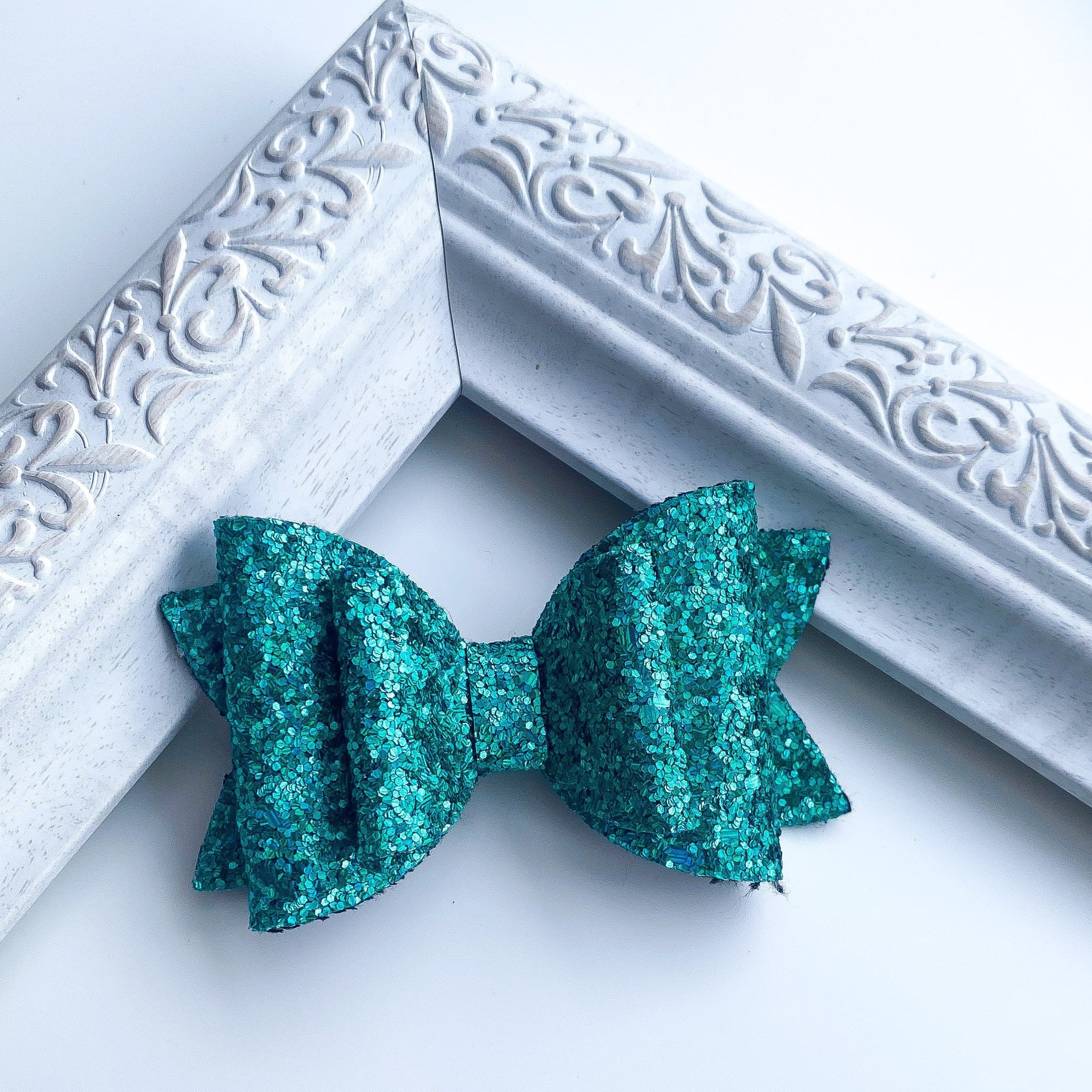 Emerald // Specialty Glitter // Spruce