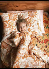 Load image into Gallery viewer, Padded Luxe - The Seasons - Autumn - Children's Bedding Set - Padded
