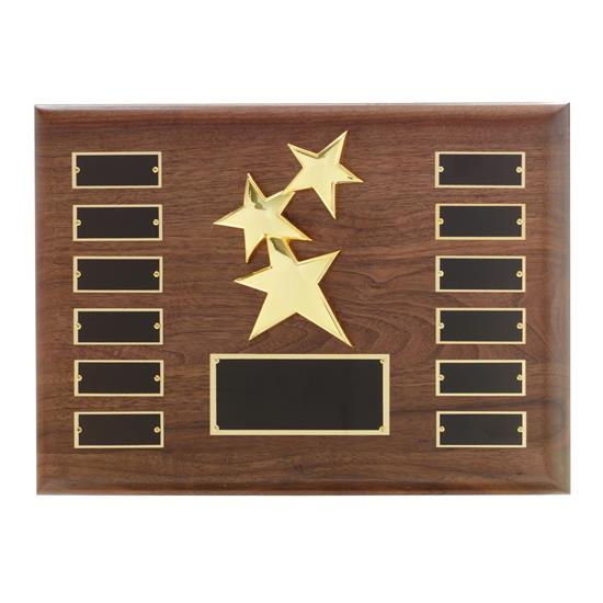 Constellation Perpetual Plaque