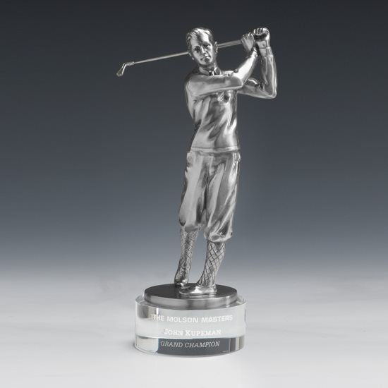 Bobby Jones Swing
