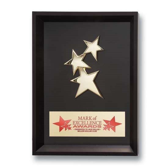 Framed Constellation