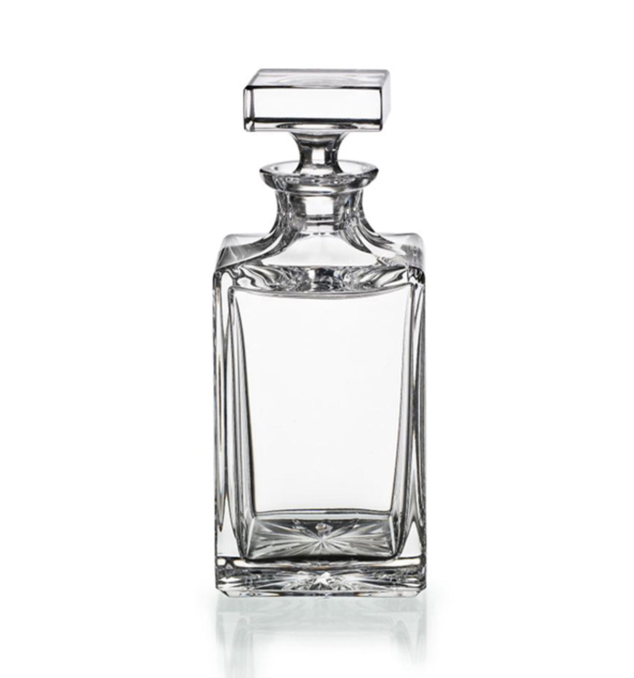 Whisky Decanter - Austin - Crystalware - Vista Alegre