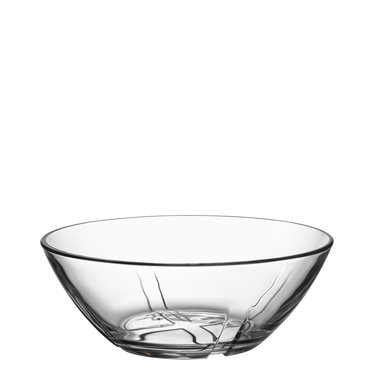 Bruk Bowl (clear, small)