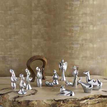 Miniature Nativity - Animals
