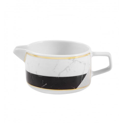 Carrara Milk Jug - Carrara - Dinnerware - Vista Alegre