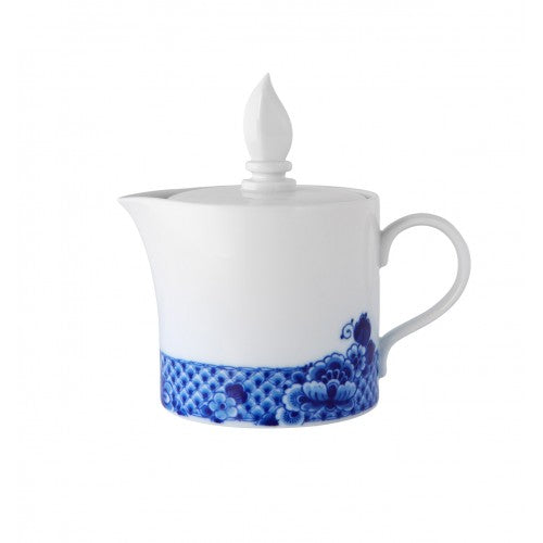 Blue Ming Tea Pot - Blue Ming - Dinnerware - Vista Alegre
