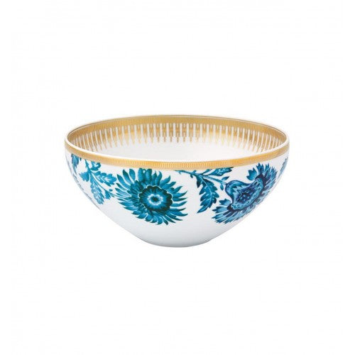 Gold Exotic Salad Bowl - Gold Exotic - Dinnerware - Vista Alegre