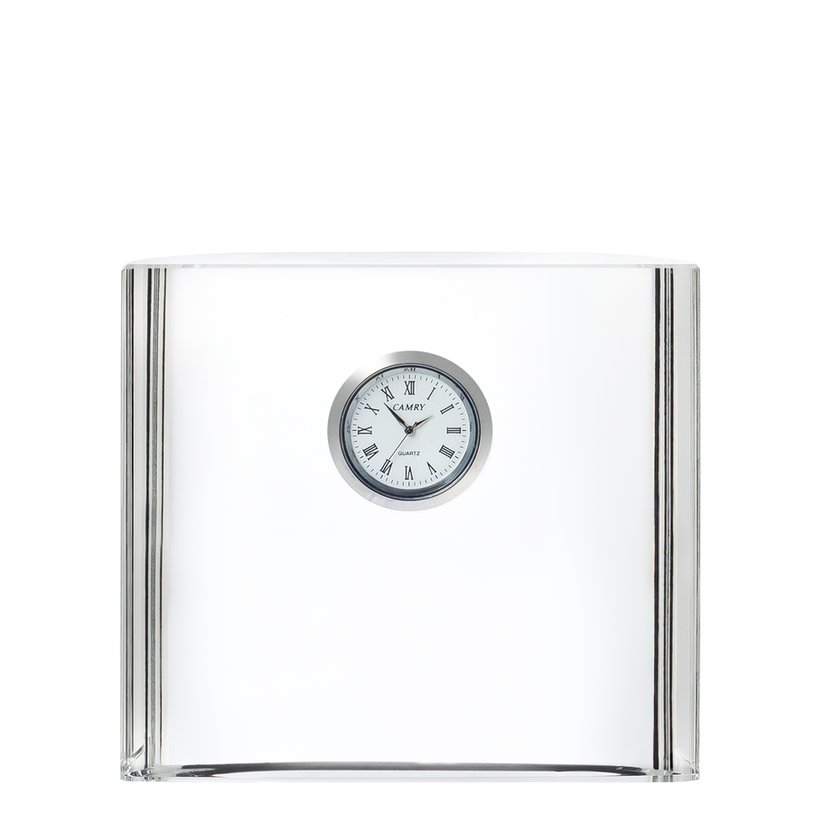 Vision Clocks Square Desk Clock