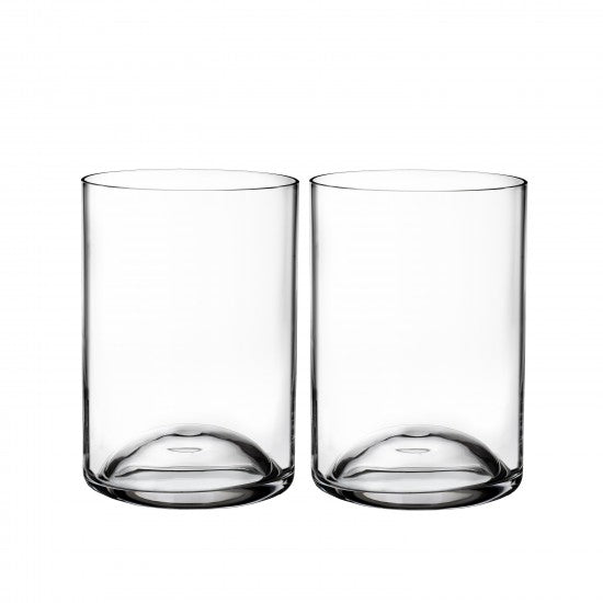 Elegance Double Old Fashioned, Pair