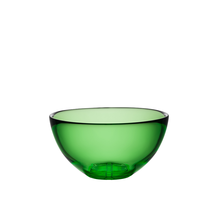 Bruk Bruk Serving Bowl (medium, apple green)
