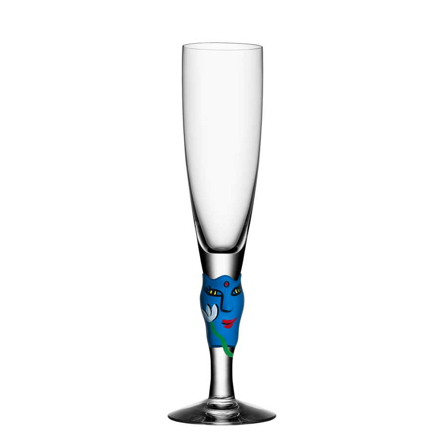 Open Minds Champagne (blue)