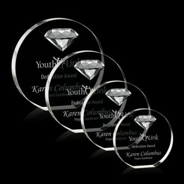 Anastasia Gemstone Award - Diamond