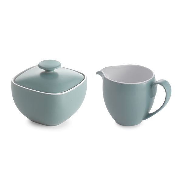 POP Sugar and Creamer Set - Ocean