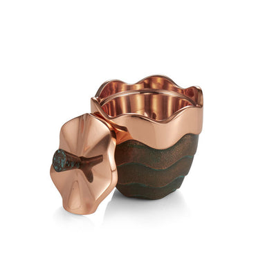 Copper Canyon Trinket Box