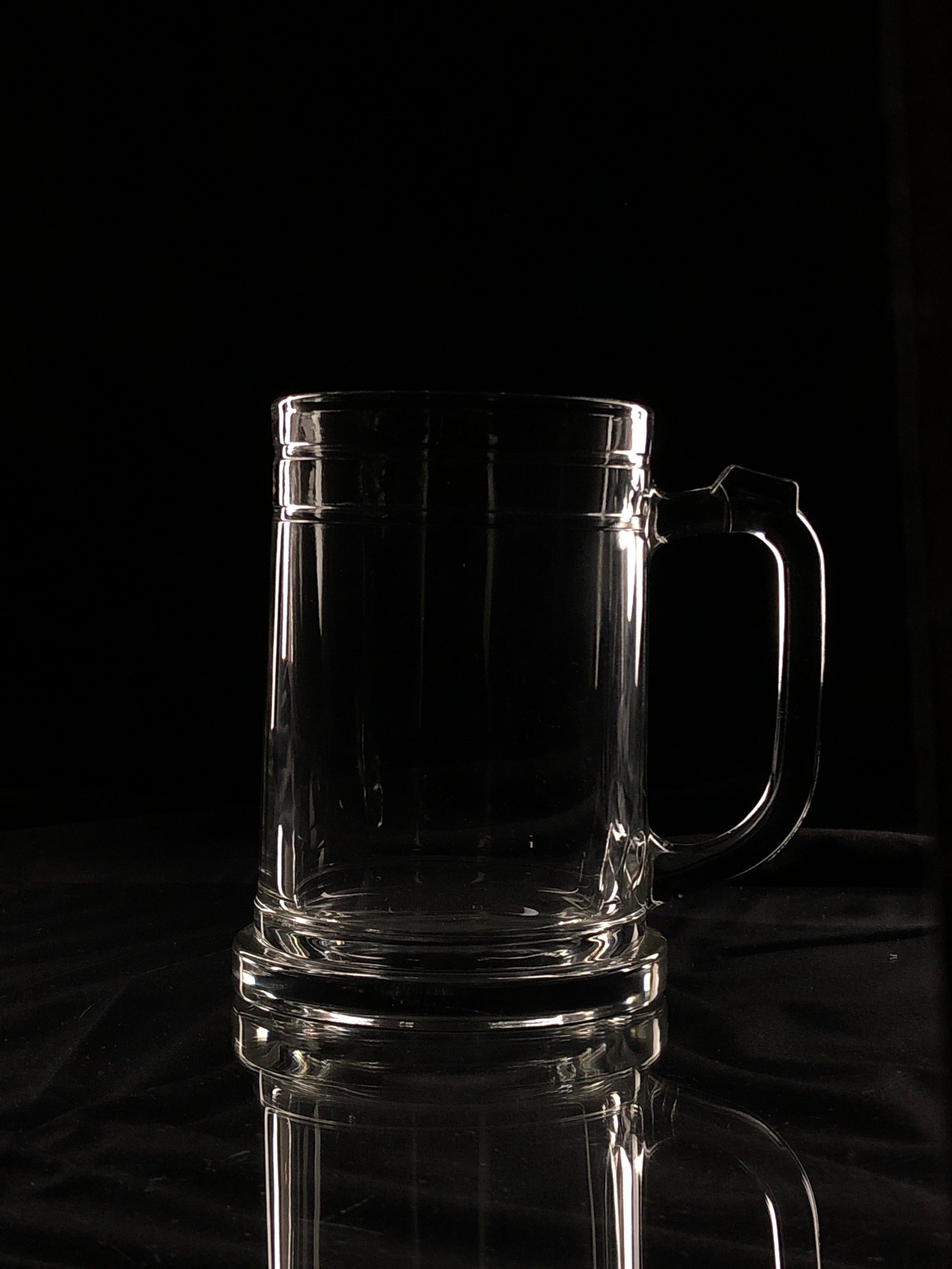 Maritime Beer Mug With Custom Engraving