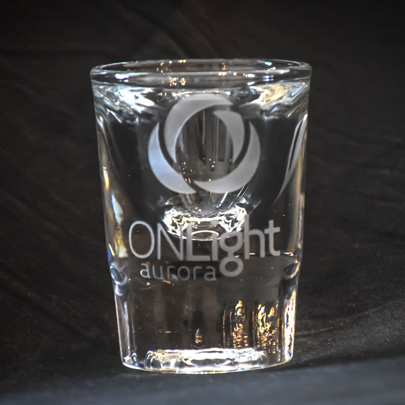 ONLight Aurora - Shot Glasses - Pair