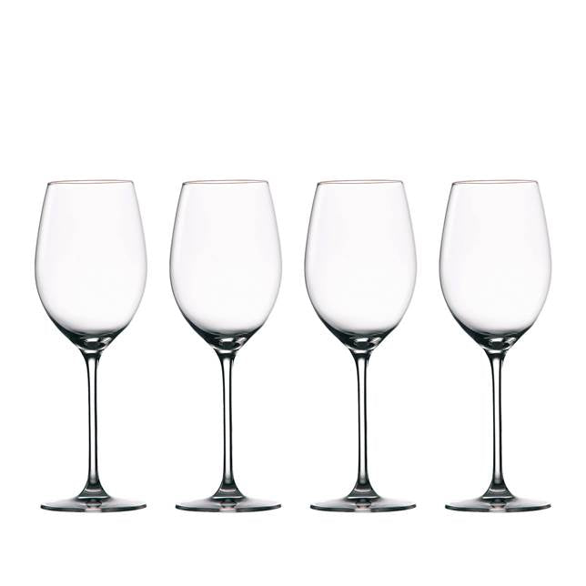 Moments Red Wine Set of 4