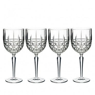 Brady Goblet, Set of 4