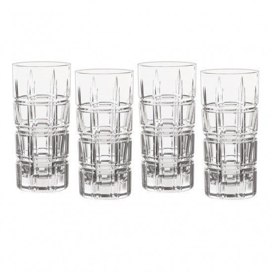 Crosby HiBall, Set of 4