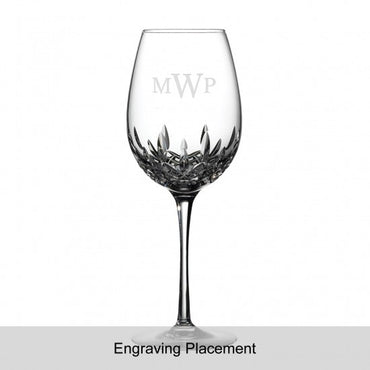 Lismore Essence Red Wine Goblet