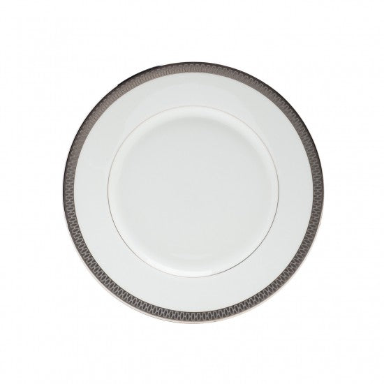 Aras Grey Bread & Butter Plate
