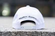 Load image into Gallery viewer, Nazar Snapback (White)