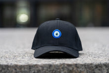 Load image into Gallery viewer, Nazar Snapback (Black)