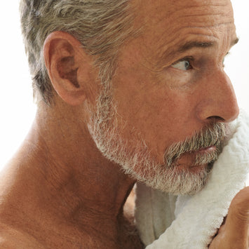 Anti-Aging Skincare for Men: What Happens to Your Skin as You Age?